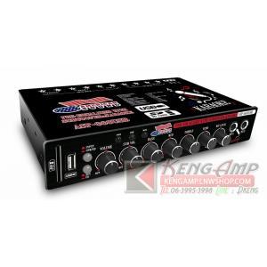 AmericanSound AMS-668SUB Prekaraoke