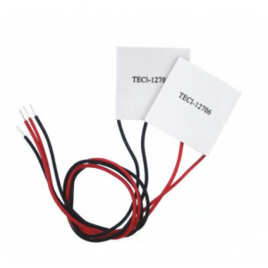 (2pcs) แผ่นเพลเทียร์ Peitier TEC1-12706 40*40mm