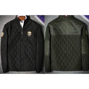 เสื้อคลุม แจ็คเก็ตผ้าร่ม ซิบ แฟชั่นคอตั้ง เย็บdiamond swiss No.40 42 สีเขียว เทา ดำ