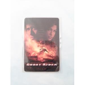 GHOST RIDER, 2007