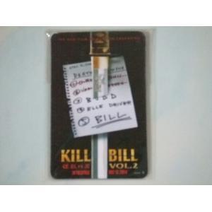 KILL BILL Vol.2, 2004