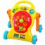 ของเล่นเด็ก ของเล่นเสริมพัฒนาการ Tiny Step Walker w/Shape Sorter Activities รถเข็นน้องเด็กหัดเดินกิจกรรมแสนสนุก thumbnail 2