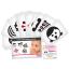 Infant Stimulation Cards แผ่นภาพสำหรับเด็กทารก (ส่งฟรี EMS) thumbnail 1
