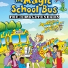 The Magic School Bus รถโรงเรียนมหาสนุก 4DVD
