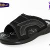 รองเท้าเพื่อสุขภาพ DEBLU เดอบลู รุ่น M8585 สีดำ เบอร์ 39-44