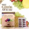 All in One Gluta With Berry กลูต้าออลอินวัน สูตรปรับปรุงใหม่ ราคาพิเศษ 250 บาท