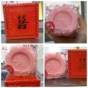 Herbal rose & olive soap madameheng สบู่กุหลาบ มะกอก มาดามเฮง