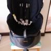 พร้อมส่ง :: คาร์ซีท Aprica รุ่น Fladea DX สีดำ มือ2 สภาพใหม่