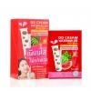 DD Cream Watermelon SPF50 PA+++ ดีดีครีมกันแดดแตงโม 1 กล่อง(6ซอง)