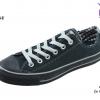 รองเท้าผ้าใบ Converse All star champ ox black (รุ่น แชมป์)