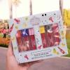 ETUDE House Matte Lipgloss ลิปกลอสเนื้อแมทอีทูดี้ เซต 6 แท่ง (มิลเลอร์) ราคาปลีก 199 บาท / ราคาส่ง 159.20 บาท