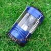 ตะเกียงโคมไฟเดินป่า LED Camping คุณภาพสูง KG006