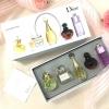 เซตเทสเตอร์น้ำหอม Dior 5 ชิ้น (งานมิลเลอร์) ราคาปลีก 250 บาท / ราคาส่ง 200 บาท