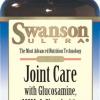(USA) Swanson Joint Care 120 แคปซูล ช่วยบำรุงข้อและเข่า ลดอาการปวดข้อปวดเข่าในคนสูงอายุ (สำหรับ 2 เดือน) + พิเศษในรูปแบบแคปซูลนิ่ม ดูดซึมดี