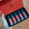 CHANEL Rouge Allure Ink Matte Liquid Lip Colour ลิปกลอสเนื้อแมทชาแนล 5 สี (มิลเลอร์) ราคาปลีก 250 บาท / ราคาส่ง 200 บาท