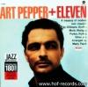 Art Pepper+Eleven 1Lp N.