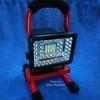 ไฟฉาย ไฟฉุกเฉิน Rechargeable LED Flood Light 15W