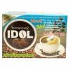 IDOL COFFEE ไอดอล คอฟฟี่ กาแฟปรุงสำเร็จชนิดผง ช่วยเร่งการเผาผลาญ ราคาปลีก 100 บาท / ราคาส่ง 80 บาท