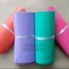 ซองพลาสติกไปรษณีย์สีสวย 2XXL(50x60 cm)/50