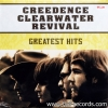 Creedence Clearwater Revival - Greatest Hits 1Lp N.
