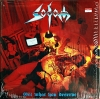 Sodom -get what you deserve * New