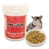 PetsJunG - Happy Glider (Fruity Flavor) อาหารเม็ด ชูการ์ไกลเดอร์ รสผลไม้ (100/500g.)