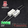 (10pcs) 500E 5W Royal Ohm