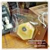 สบู่น้ำผึ้ง วิตามินอี มาดามเฮง Honey vitamin E soap formula of Madame Heng