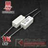 (10pcs) 1K 5W Royal Ohm