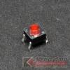 (10pcs) MicroSwitch 6*6*5mm สีแดง