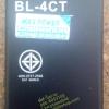 แบตเตอรี่ โนเกีย BL-4CT