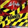 Sodom - Banned * New