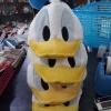 พร้อมส่ง :: หมวกเป็ด Donald duck ของแท้จากญี่ปุ่น