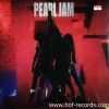 Pearl Jam - Ten 1Lp N.