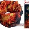 ผ้าบัฟ ผ้าBuff ผ้าโพกหัว TF0206