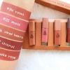 3CE Mood Recipe Lip Gloss Mini Kit ลิปกรอสเนื้อแมท โทนน้ำตาล (มิลเลอร์) ราคาปลีก 150 บาท / ราคาส่ง 120 บาท
