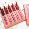 3CE Mood Recipe Lip Color 2in1 ลิปแมท+ลิปกลอส โทนน้ำตาลสุดฮิต (10 แท่ง) ราคาปลีก 230 บาท / ราคาส่ง 184 บาท