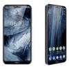 ราคามือถือ Nokia 6.1 Plus (X6) - โนเกีย 6.1 Plus (X6) : Android 8.1 (Oreo) Qualcomm Snapdragon 636 Octa Core - ความเร็ว : 1.8 GHz