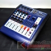 Power Mixer PASS PMX-404USB
