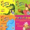 Phonic Kids ชุด1-4 สำหรับเริ่มต้นเรียนภาษาอังกฤษ 2DVD