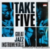 Take Five - Great Jazz Instrumentals 2Lp N.
