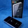 เครื่องโกนหนวดแบบชาร์จไฟบ้าน ทรง iPhone 2055