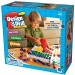 ของเล่นเด็ก ของเล่นเสริมพัฒนาการ Design & Drill Activity Center