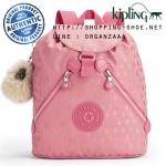 Kipling Bustling - Pink Gold Drop (Belgium)