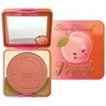 Too Faced Sweet Peach Papa Don't Peach Blush บรัชออนสีพีช (มิลเลอร์) ราคาปลีก 160 บาท / ราคาส่ง 128 บาท