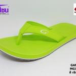 Gambol แกมโบล รหัส GM11167 สีเขียวอ่อน เบอร์ 36-44 สำเนา
