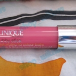 Clinique Chubby Stick Moisturizing Lip Colour Balm # 06 Woppin Watermelon