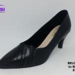 Belongse บีลองเซ่ รหัส B8-441 สีดำ เบอร์ 36-40