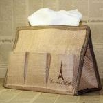 Vintage Tissue Case