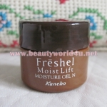 Freshel moist lift moisture gel n 15 g. (ขนาดทดลอง)